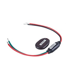 Motorbike rf carro imobilizador anti-roubo sistema de bloqueio de segurança do veículo alarme eletrônica do carro td326