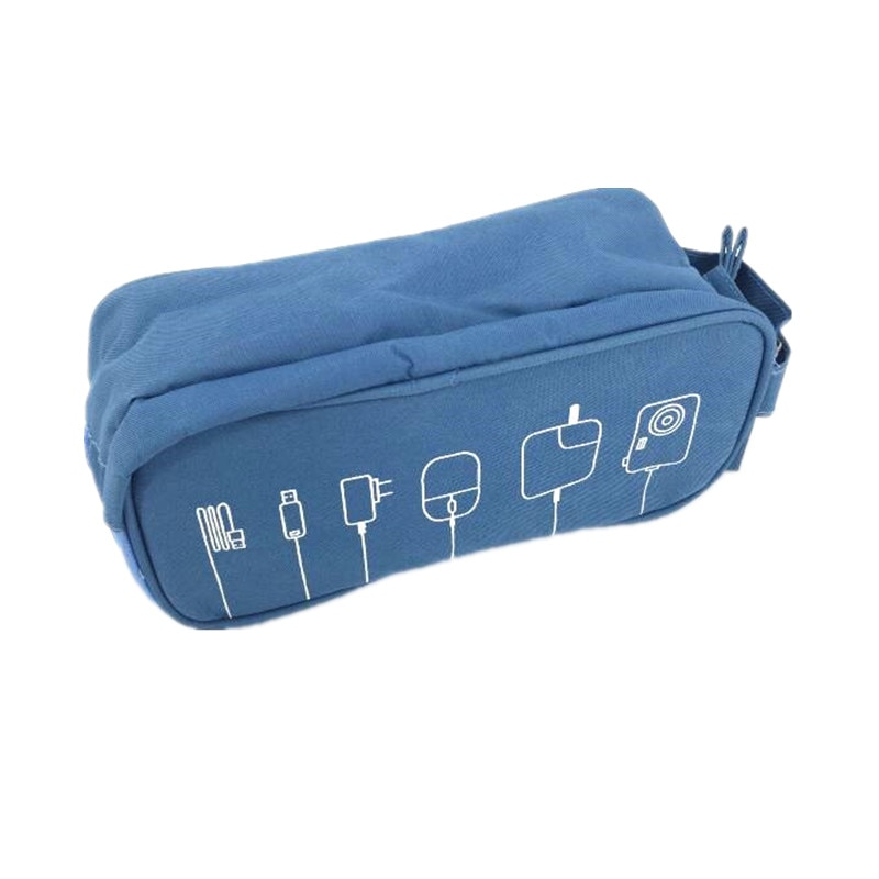 Hot Multifunction Travel Storage Bags Electronic Digital Receive Bag Phone Bag Data Cable Fitting Sort Out USB Bag Organizer