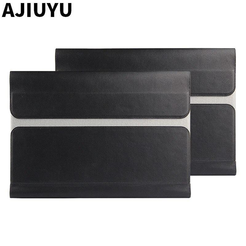 Чехол для Lenovo YOGA BOOK Sleeve Cover защитные сумки смарт-кожа yogabook планшет для yoga book 10,1 дюймов PU защитный чехол