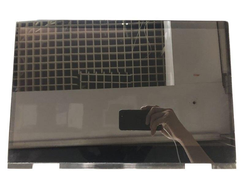 NeoThinking 15.6 POLEGADAS Lcd Assembléia Para HP Envy X360 15M-BP111DX 15M-BP Lcd Digitador Substituição Da Tela de Toque 1920X1080