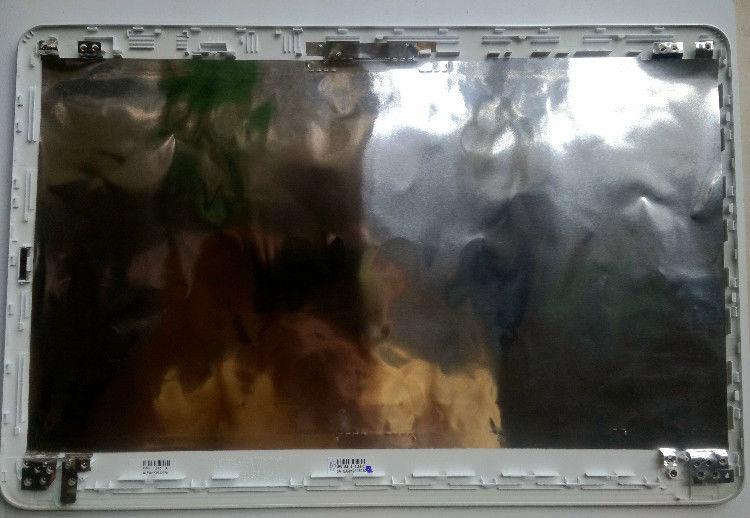 Новинка для SONY Vaio SVF15215CXW SVF152A29W SVF1532BCXW задняя крышка для ноутбука ЖК-Топ чехол белый без сенсорного экрана 15,6
