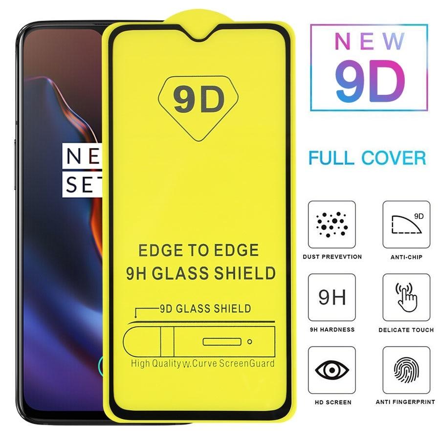 3D Volle Abdeckung Tmpered Glas Für Oukitel C15 Pro Schutz Film HD 9H Screen Protector Für Oukitel C15 Pro