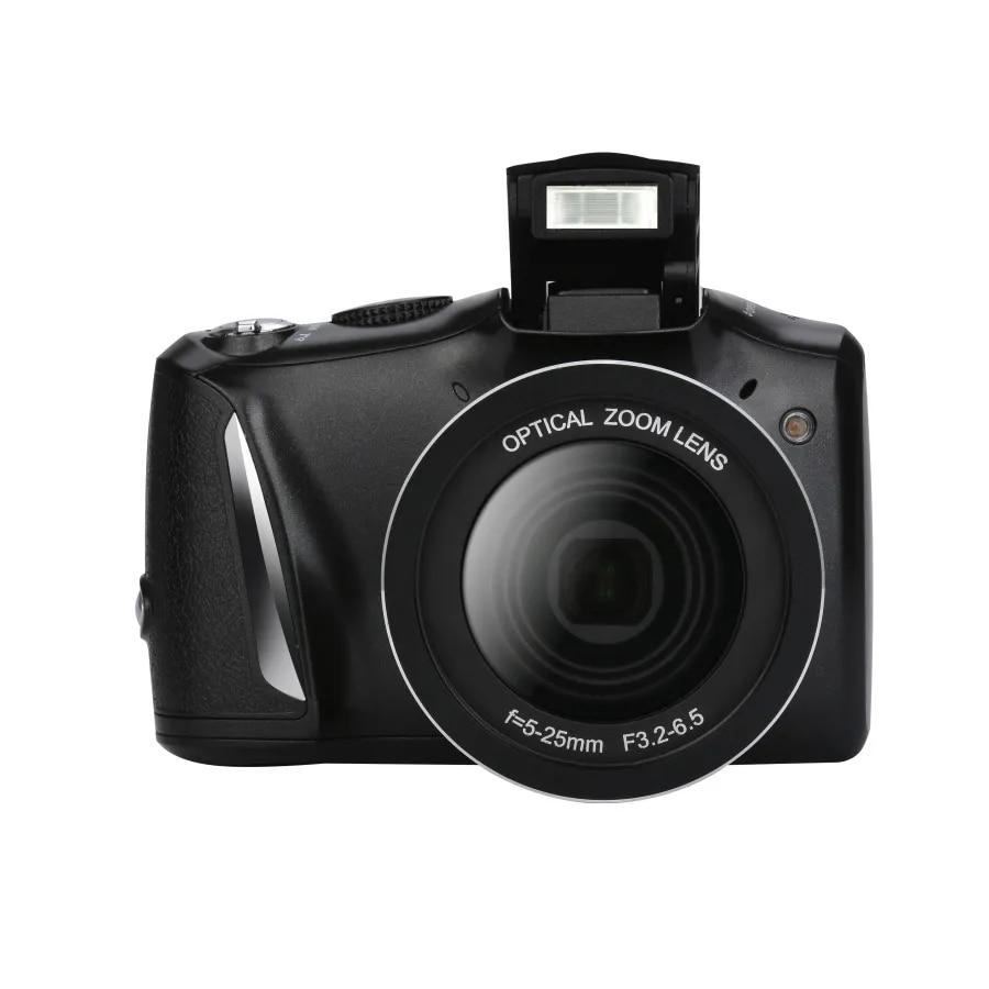 Houe – appareil photo numérique SLR 16mp max, écran TFT DC-510T