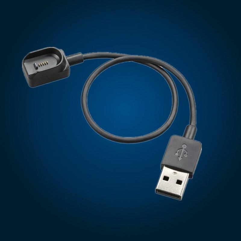 Nuevos Auriculares Bluetooth de plástico Universal USB Cable cargador para Plantronics Voyager Legend auriculares
