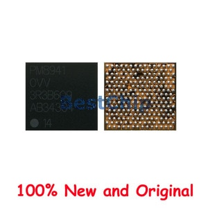 5pcs/lot Original PM8941 For Samsung Note 3 N9005 Big Power Supply IC For LG G3 Main Power Management IC PM chip