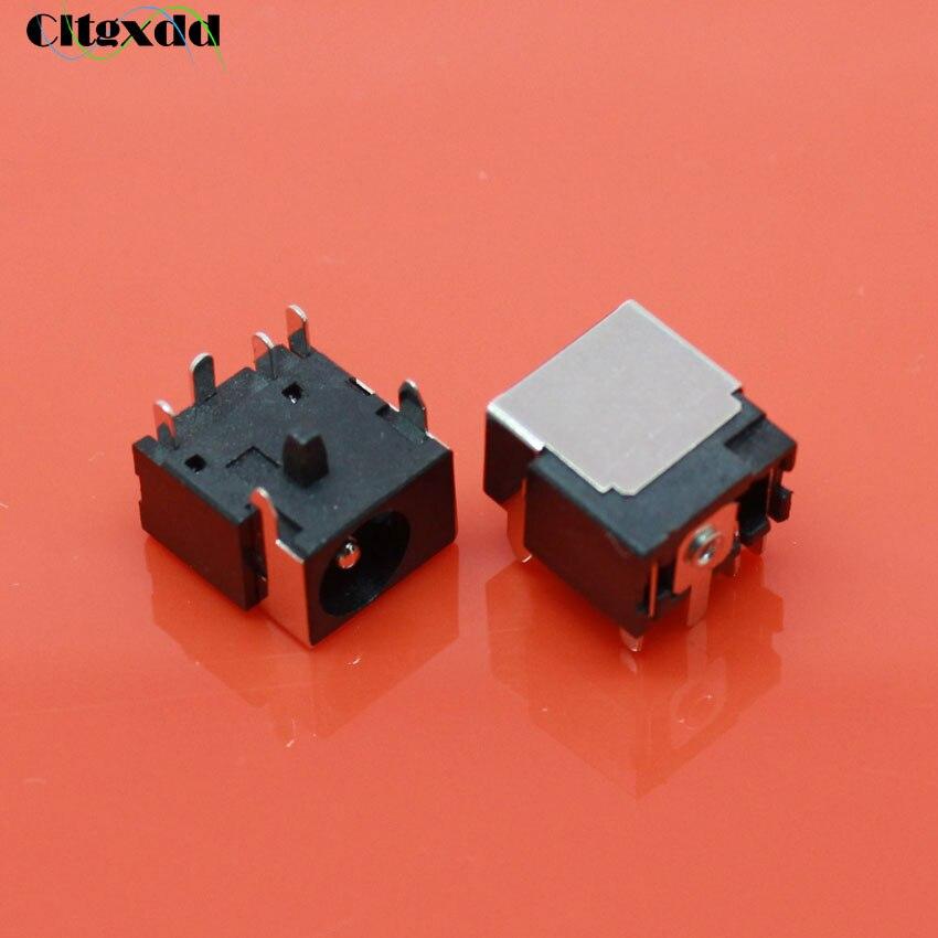 cltgxdd (N-001) 2PCS for HP Compaq 6520s 6720S 6820S CQ320 321 620 421 420 325 420 625 510 520 540 530 550 320 DC Power Jack