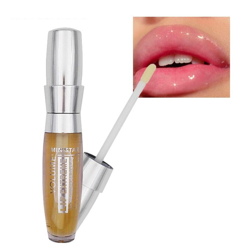Durable 3D Sexy hydratant teinte des lèvres Super dodu brillant à lèvres brillant liquide rouge à lèvres brillant liquide rouge à lèvres maquillage cosmétiques TSLM1