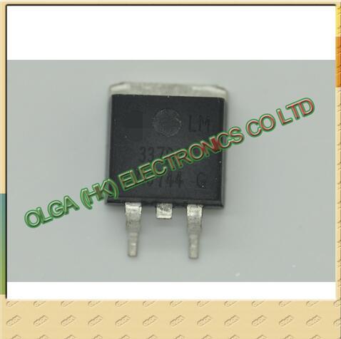 Realplay LM337D2 LM337D2T Regler 1.5A SOT-263 neue und original