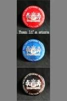 10 set1 set4pcs jp wheel center emblem badge center hub caps sticker decal car styling