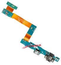 Micro USB аудио зарядный порт Flex плата для Samsung Galaxy Tab A 9,7 SM-T555 100% TESED OK