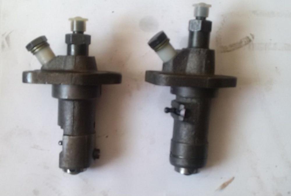 محرك الديزل الوقود حقن مضخة Changfa Changchai CY1105 CY1115 ZS1110 ZS1115 L18 L24 L28 JD1125 KM130 KM138 KM160 SF148