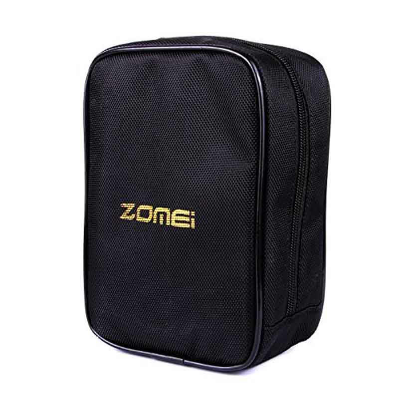 ZOMEi 16 слотов нейлоновый чехол для объектива сумка для фильтра серии Cokin Z 100*150 мм