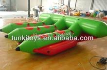 Gran oferta, bote inflable flyfish para 6 personas + 0,9 T de PVC