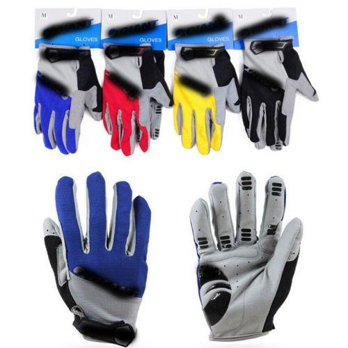2015 Winter Radfahren Handschuhe Gel Voll Finger Sport Rennrad Handschuhe ATV MX DH MTB Anti-Slip Fahrrad Handschuhe reiten Guantes Ciclismo