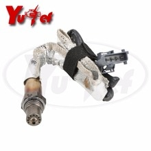 YUSSEF capteur doxygène O2 haute qualité   Adapté à VOLVO XC90 T6 2.9L 2003-2006 0258006541 4 fils aval arrière Lambda