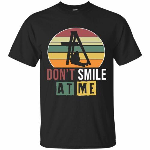 Amor Billie Dont Smile at Me-Eilish camiseta nueva 2020 verano caliente Casual camiseta de impresión