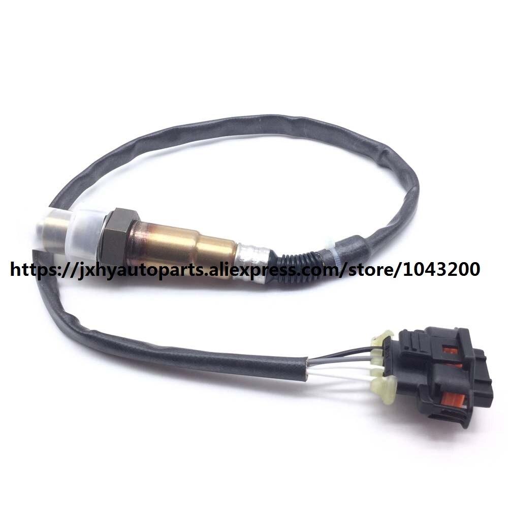 0258010065 NEW FOR VAUXHALL OPEL ASTRA GTC J MK6 VI CORSA D 1.2 1.4 1.6 1.8 LAMBDA OXYGEN O2 SENSOR 5855391, 55568266, 55562206
