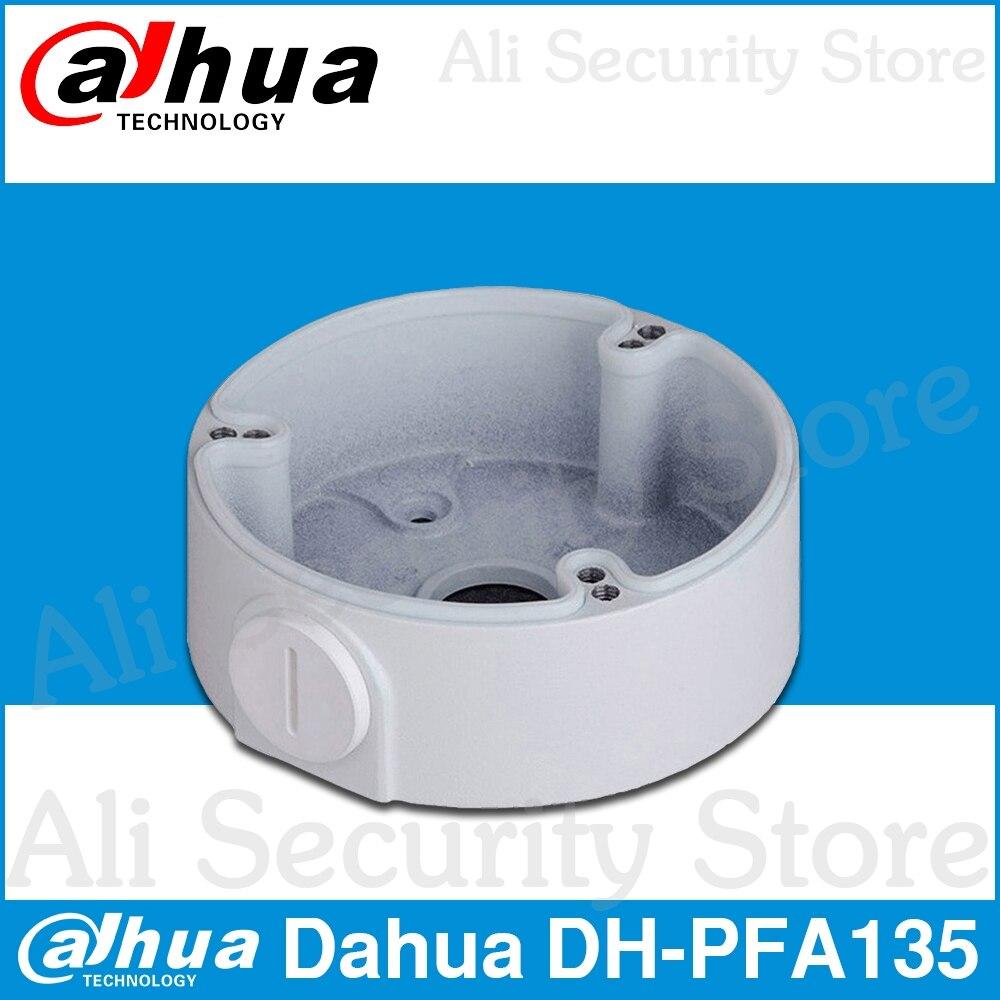 Dahua PFA135 balle caméra Support étanche boîte de jonction IPC-HFW4431M-I2 IPC-HFW4431R-Z
