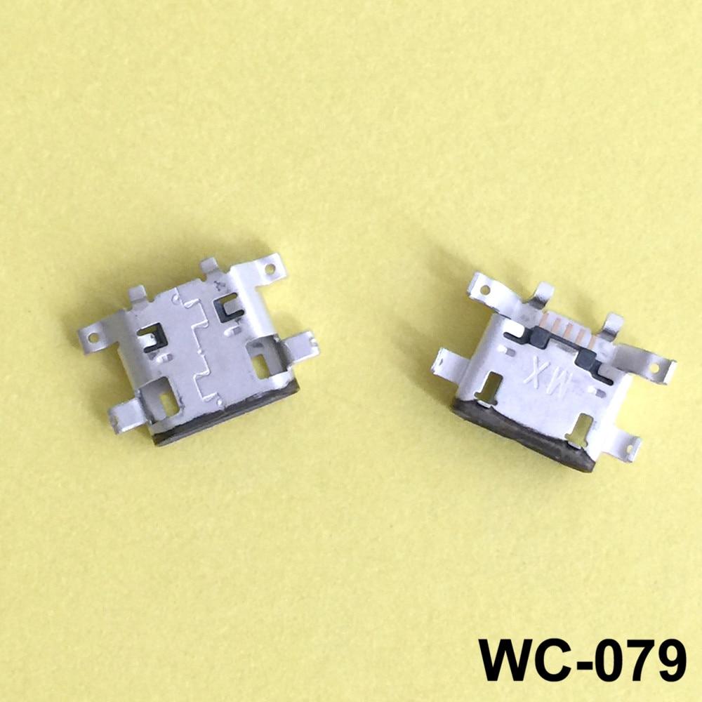 Para Motorola Moto G4 más XT1641 XT1644 cargador USB conector de puerto de carga