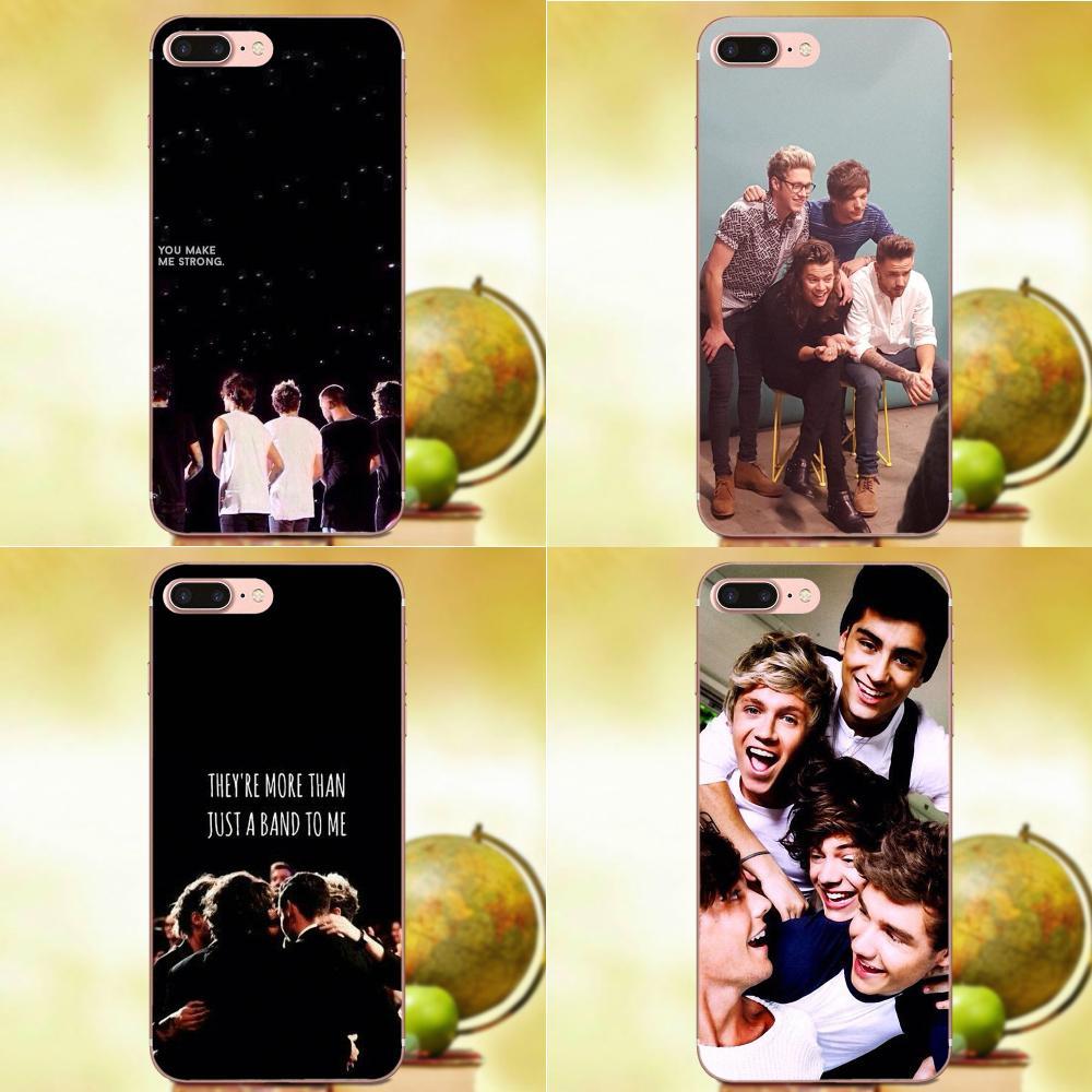 Harry Styles Dos One Direction 1d Louis Tomlinson Para Samsung Nota Galáxia 2 3 4 5 8 9 S3 S4 S5 S6 S7 S8 S9 mini Borda Mais