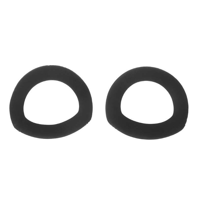 Replacement Ear Pad Cushions For Sennheiser HD800 HD800S Headphones Ear Cover