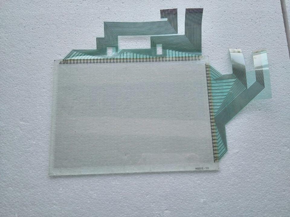 GT1575V-STBA GT1575V-STBD GT1575-STBA GT1575-VNBD اللمس الزجاج لوحة ل ميتسوبيشي HMI لوحة إصلاح ، جديد ويكون في الأسهم