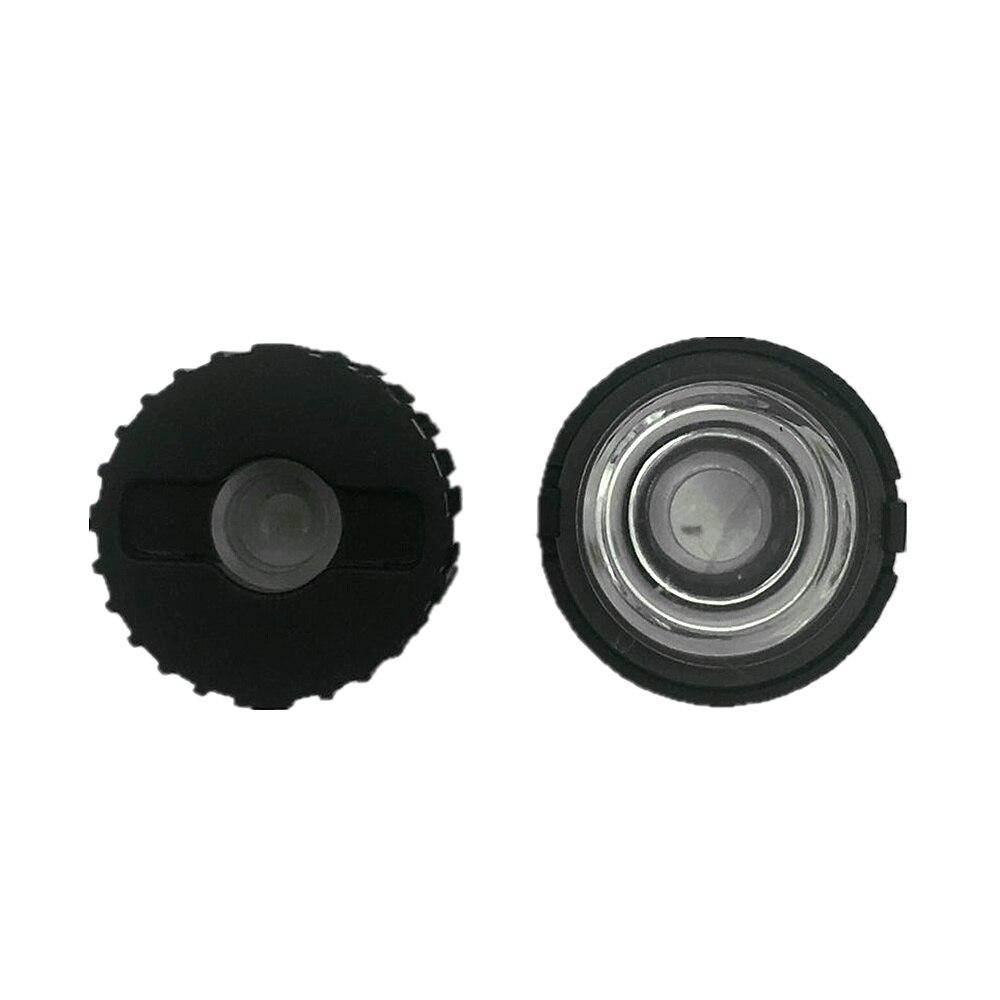 100set 20mm 5 10 15 30 45 60 90 120 Degree LED Lens Reflector For 1W 3W 5W High Power LED Lamp Light