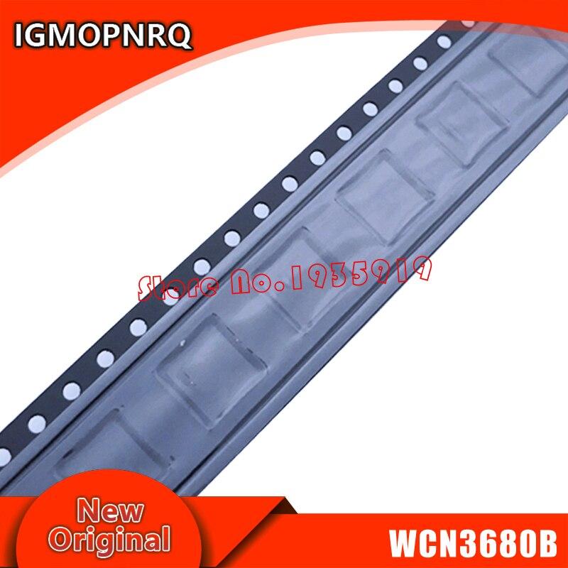 2 unids/lote 100% nuevo WCN3680B WCN368OB WCN3680 WIFI IC original IC