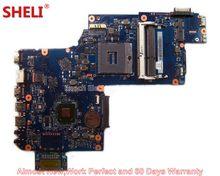 Mougol H000041610 Laptop Moederbord Voor Toshiba Satellite C870 C875 L870 L875 S875 Plf/Plr/Csf/Mvo Uma hd 4000 Main Board
