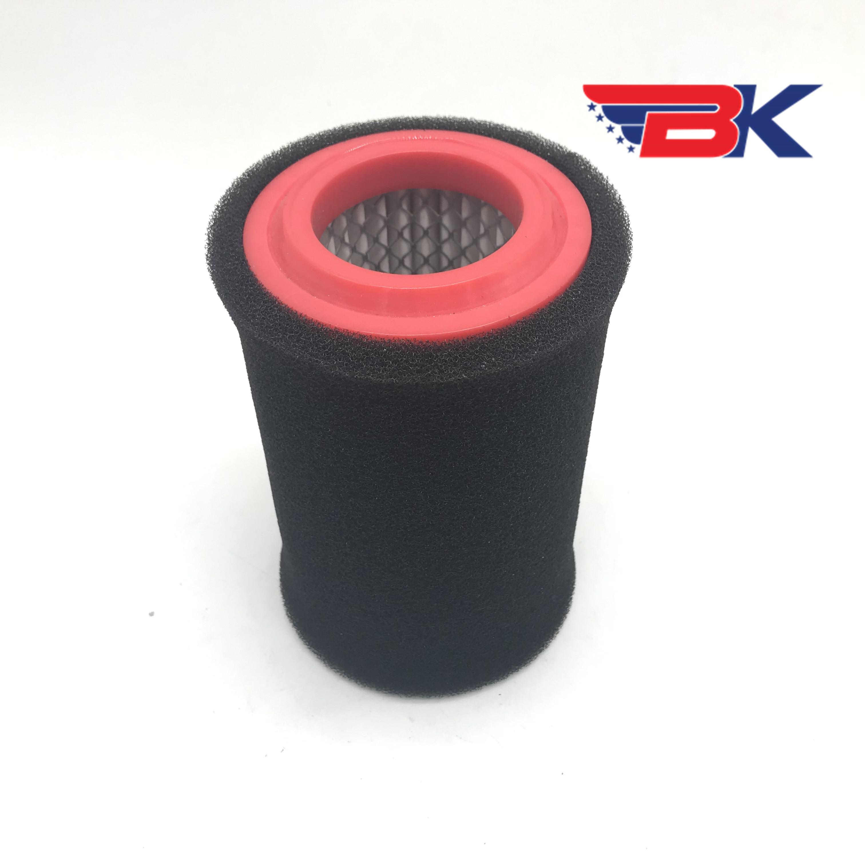 JS250 Air Filter Air Box Jianshe Loncin 250CC JS250 ATV Quad Parts
