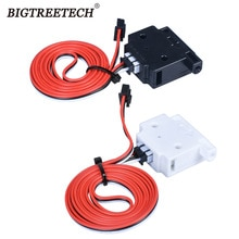 Filament Break Detection Module For 1.75mm Filament  Material Runout Detector for Impresora 3d mother board 3D Drucker Kits