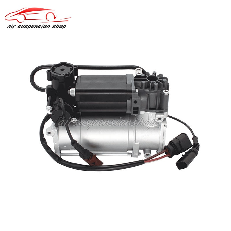 For Volkswagen VW Phaeton Bentley Continental Air Compressor Pump Air Ride Pump Air Suspension Part 3D0616005M Car Accessories
