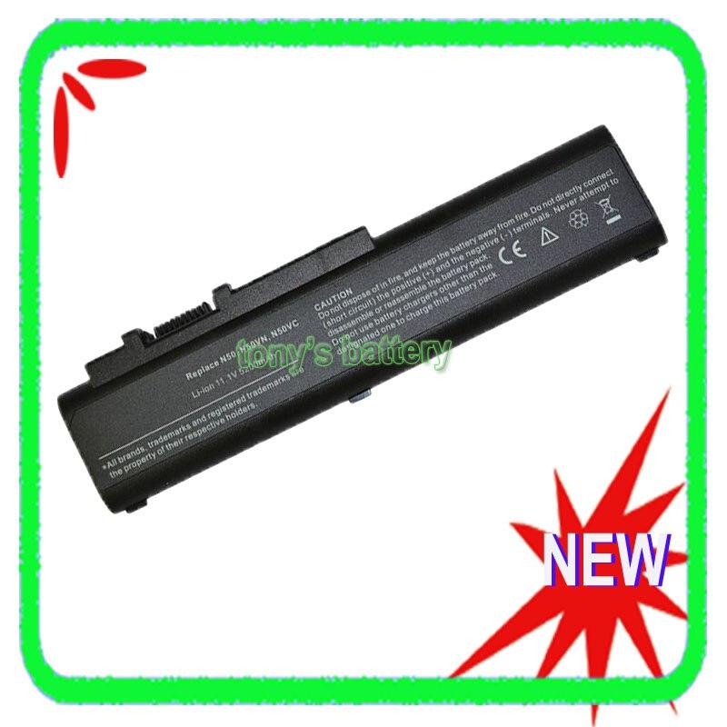 6 cell A32-N50 A33-N50 Batterie Für Asus N50 N50VN N50V N50VC N50A N50E N50F N50T N51A N51V N51S N51TP N51VF N51VG N51VN