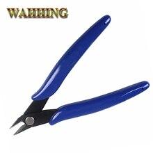 Outils de sertissage bleu RJ45 bouchons pinces de coupe EnterNet coupe-fil Net câble pince à sertir dénuder dénudeur HY1537