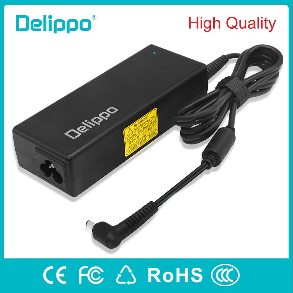 19V 3.42A Adaptador AC Carregador Para Acer TravelMate P245 P255 P633 P643 P645 P243 X483G X483 8481G 8481G Cabo De Alimentação De Energia