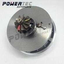포드 C-MAX focus ii mondeo iii 753420 tdci dv6ted4 80 kw 1.6 hp-터빈 카트리지 109 new chra 용 밸런스드 터보 코어 750030