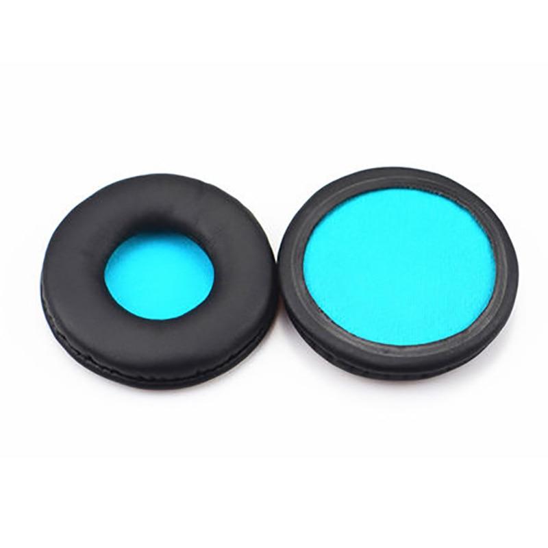 YSAGi 1 pair of replacement foam ear cushion earmuffs for SONY MDR ZX600 ZX660 earphone accessories enlarge