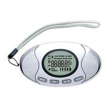 2 In 1 Multifunctionele Lcd Digitale Stappenteller Calorieën Teller Voor Running Loopafstand Body Fat Analyzer Hot Koop Dropshipping