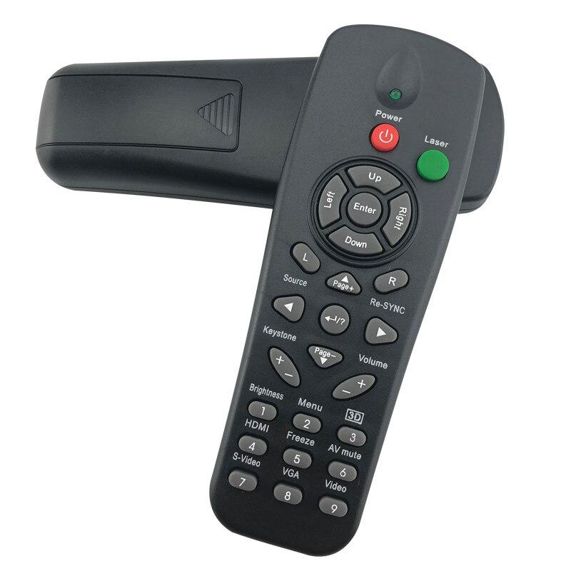 Control remoto para proyectores Optoma EX665UT TW675 EW539 EX550 ES551 EW675 EW610ST EX610ST TW675 EX550 ES550 ES551 DS316L