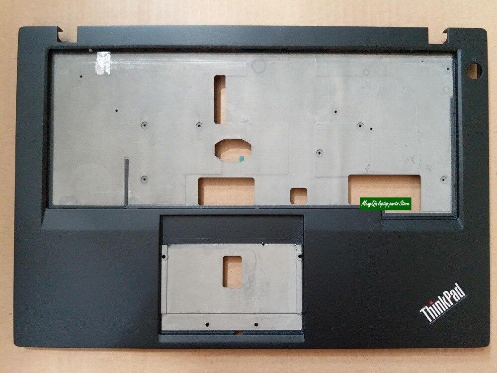 New Original for Lenovo ThinkPad T460S Palmrest Upper Case Keyboard Bezel Cover W/o FPR slot 00UR908 AM0YU000100 SM10K80819