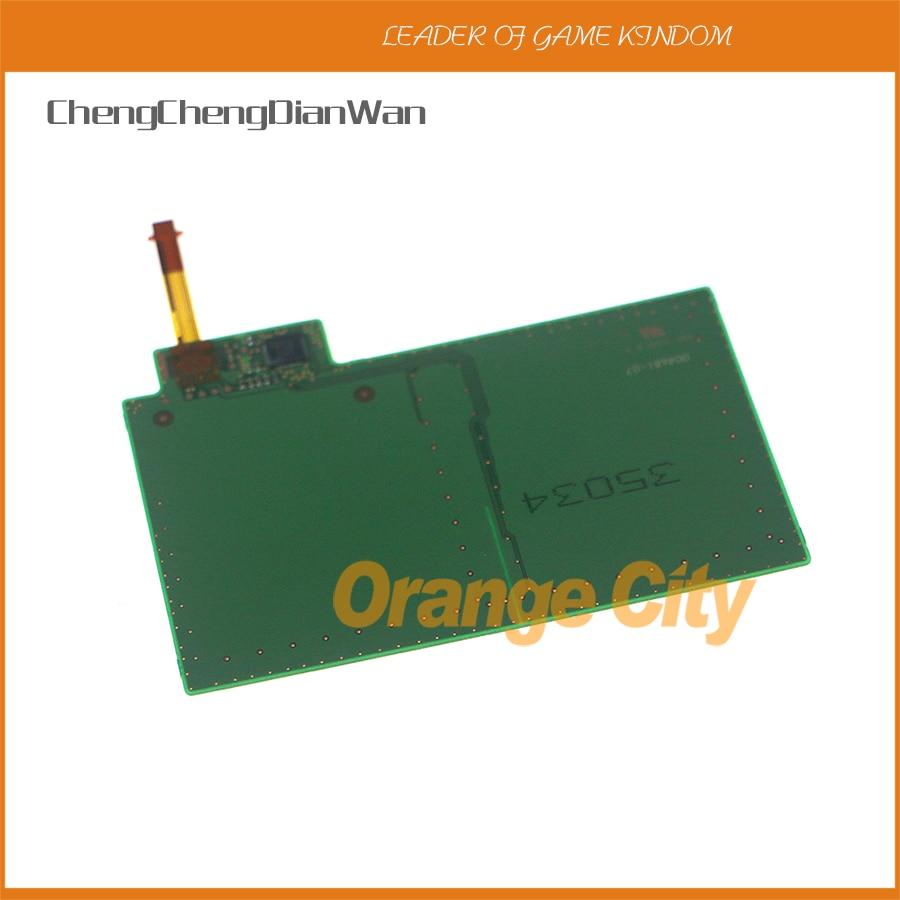 Remplacement de carte PCB de pavé tactile de haute qualité doem pour PSV2000 PSV 2000 pièces de réparation de pavé tactile arrière de Console de jeu