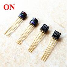 Transistor 10 pièces MPS A42 fabriqué en thaïlande