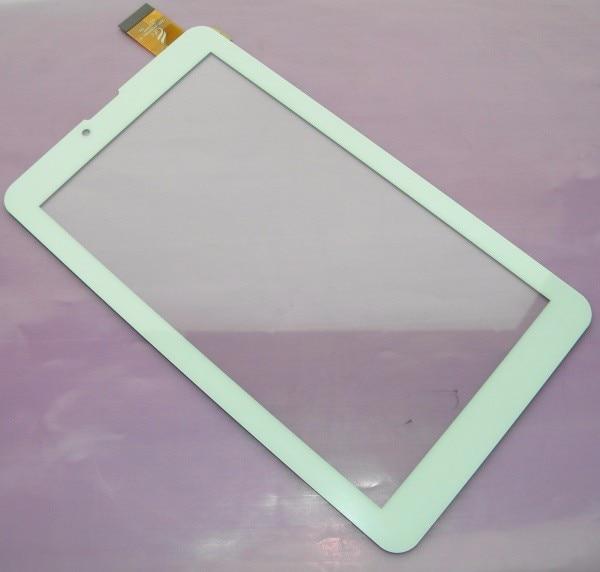 Nuevo vidrio Digitalizador de pantalla táctil de 7 pulgadas para BLOW WhiteTAB 7.2HD 3G tablet PC envío gratis