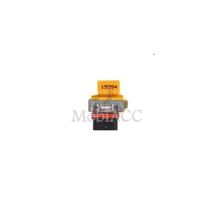 Puerto de carga USB flexible para Sony Xperia Z5, Conector de base,...