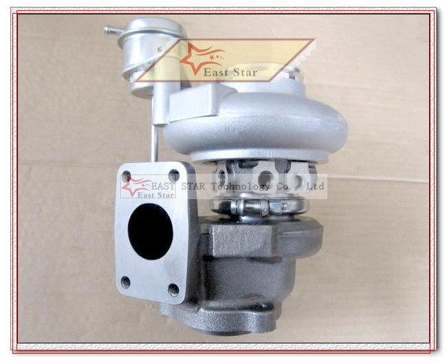 TD04HL-15T 49189-01800, 49189-01830 Turbo 9172180 turbocompresor para SAAB Aero Viggen 9-3 9-5 actualización 2.3L B235R B235L B205R 250HP