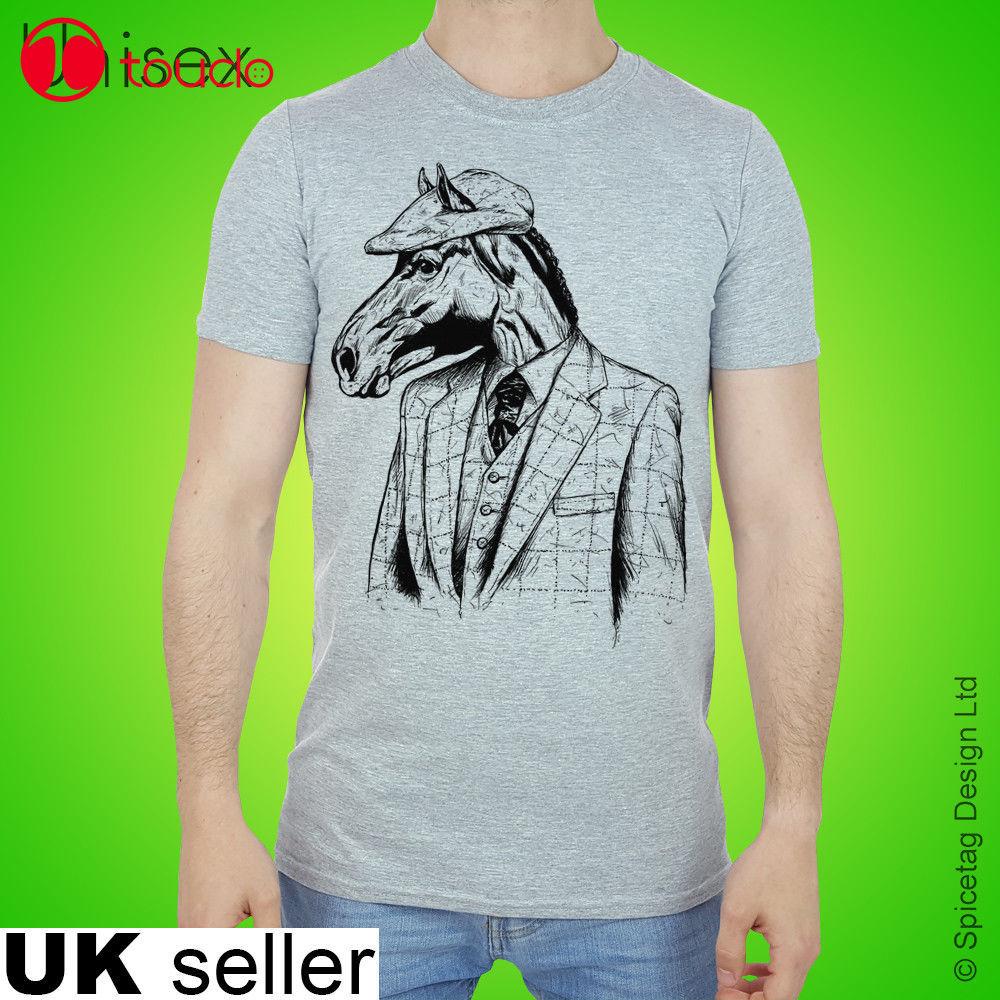 Camiseta de verano de 2019, camiseta de carreras de caballos, camiseta de carreras nacionales, Top de semental, camiseta Winner Bet, camiseta, sudaderas con capucha