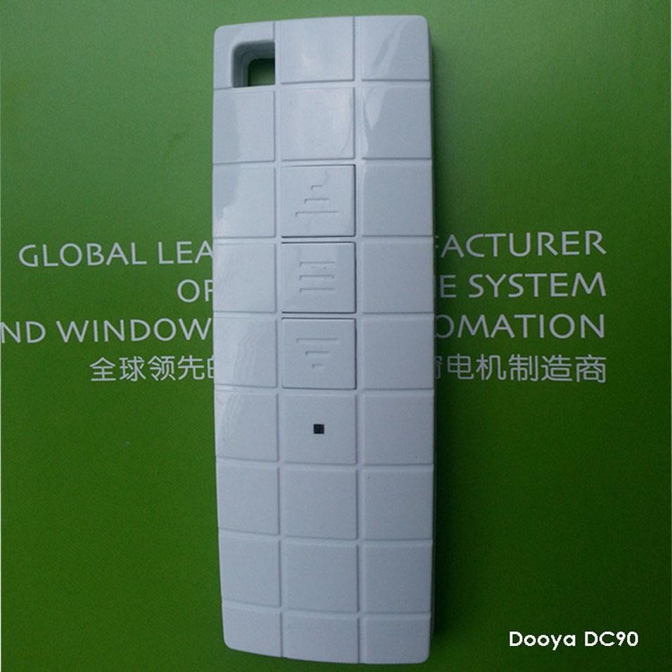 AliExpress - Dooya DC90 1-Channel Remote Controller for Dooya RF433 motor,RF 433MHZ Remote Control,for Dooya DT52E/KT82TN/KT320E,Accessories