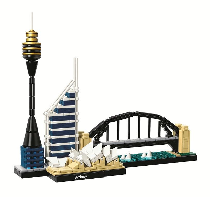 Bela 10676 Historique 361 piezas batiment símil Casa de la ópera Torre puente modelo bloques de construcción DIY Briques Jouets Educatifs