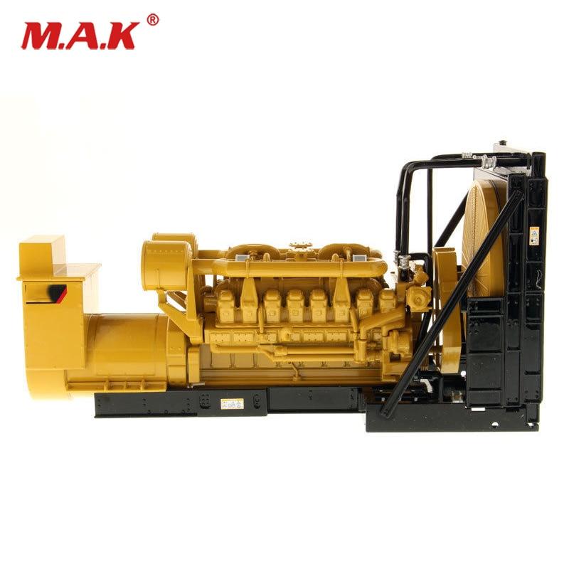 1/25 весы для Коллекция литья 3516B посылка генераторная установка-литья под давлением модель No.85100 литья под давлением модель инженерные модел...