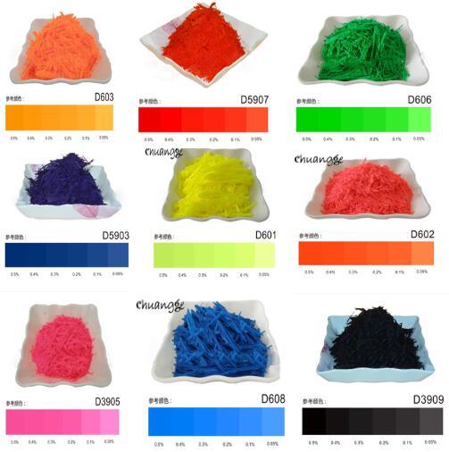 10g DIY Kerze Farbstoff Farben für 2KG Soja Wachs Kerze Öl Farbe Färben Farbstoff Kerze Machen Liefert 19 farben Kerze Pigmente Farbstoff